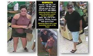 BOLO PSL: Counterfeiters at Publix