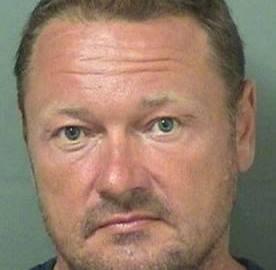Jupiter: 2nd Degree Attempted Homicide Arrest