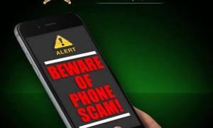 MCSO:Scam alert