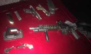 2 Stuart men accused of threatening homeowner with assault riflephoto: MCSO