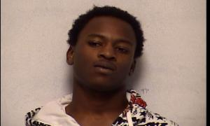 Teen arrested for breaking into police cruiser