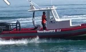 A female diver dies off the coast of Jupiter