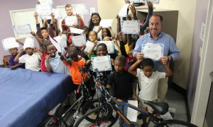 TWO MEMBERS OF BOYS & GIRLS CLUBS OF ST. LUCIE COUNTY WIN ESSAY CONTEST