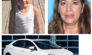 Nanny faces kidnapping charges