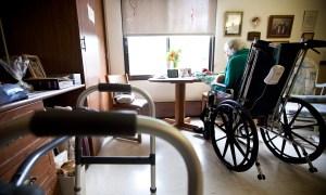 Nursing-Home Deaths Spotlight Weakened Laws to Protect Elderly