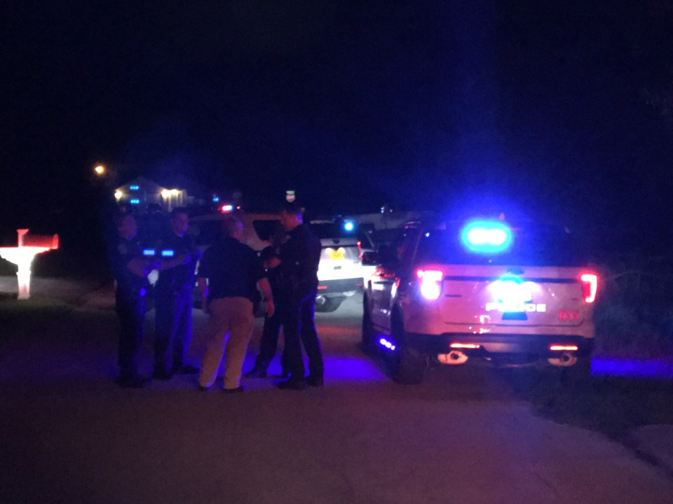 Disturbance at Port St. Lucie home prompts police SWAT team to respond.