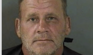 Indian River robbery suspect in custody