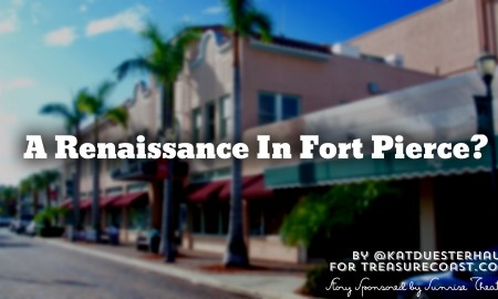 Will the Peacock Art District Bring a Renaissance to Fort Pierce?