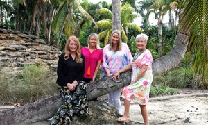 Environmental Studies Council's Rum Runner Gala is the best-kept secret on the Treasure Coast!