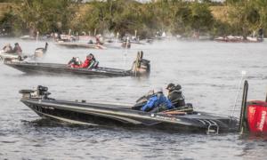 Missing fisherman's family offers 10,000 reward
