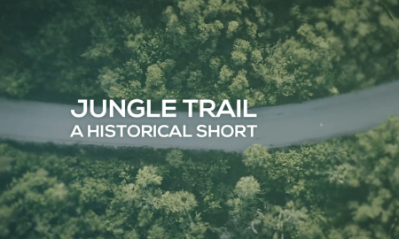 Jungle Trail A Historical Short