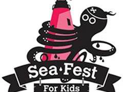 Ahoy… 3rd Annual Sea Fest For Kids in February!