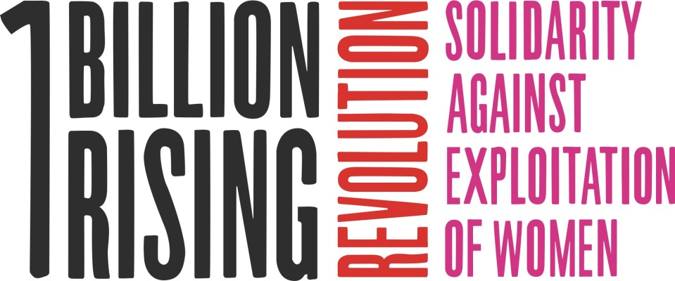 One Billion Rising Family Friendly Event