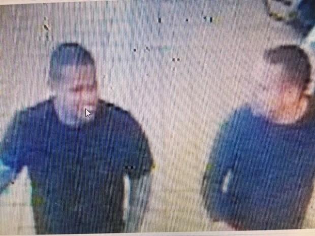 Okeechobee County Sheriff seeks help to ID these individuals