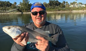 Captain Charlie's Fish Tales Feb 17