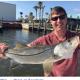 Captain Charlie's Fish Tales Charters April 21, 2018