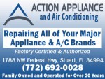 Action Appliance and Air Conditioning