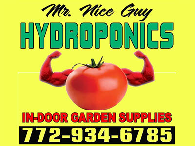 Mr. Niceguy Hydroponics
