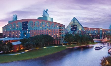 Orlando Getaways For Families This Summer