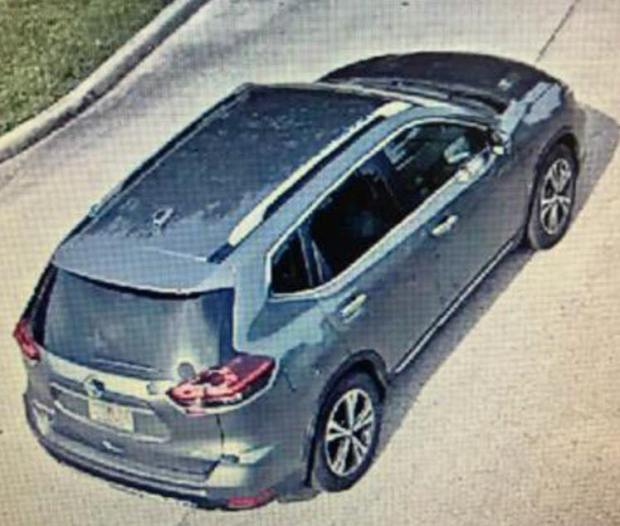 Help MCSO ID 2 suspects