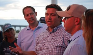 Everglades Trust Endorses Ron DeSantis for Governor