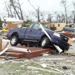 Mexico Beach devastated