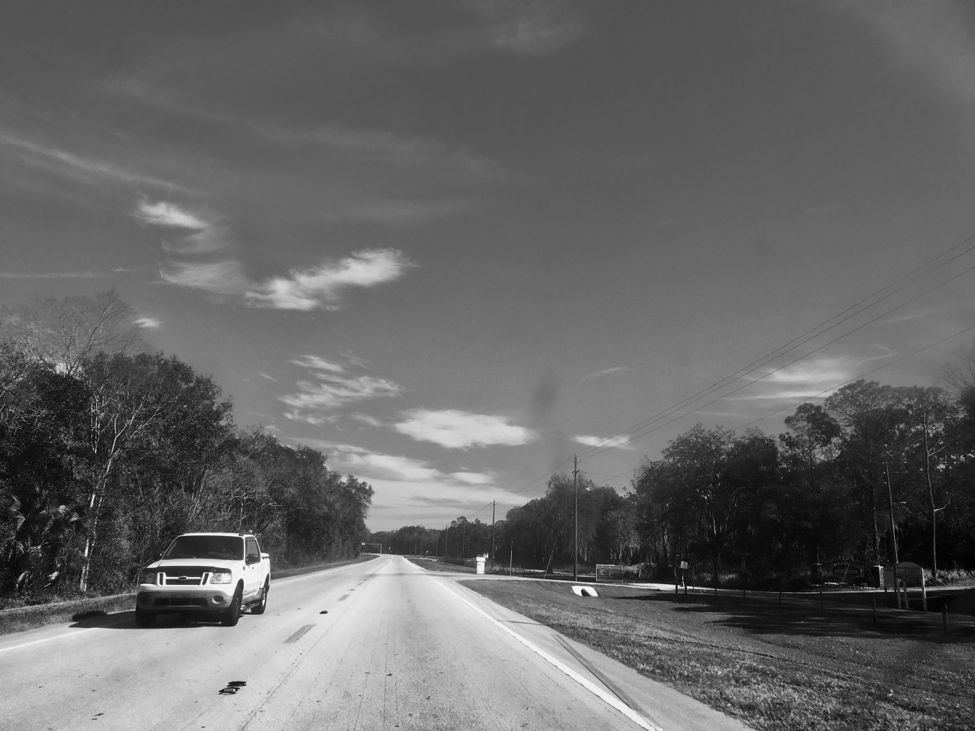 Thonotosassa, Hillsborough County Fl