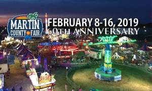 Win Tickets to the Martin County Fair!