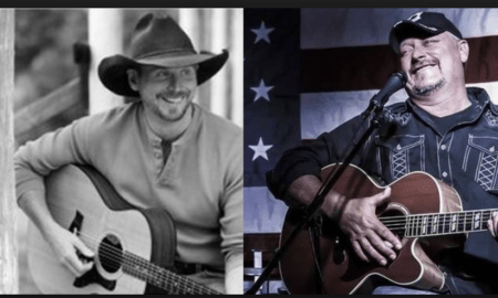 Win Tickets for Nashville Superstar singer/songwriter series with Wynn Varble and Gary Hannon.
