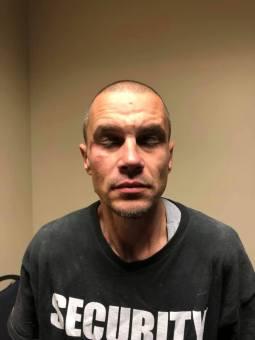 Stuart Police arrest homicide suspect photo: Stuart Police
