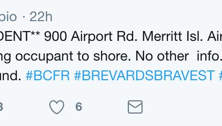 Small plane crashes