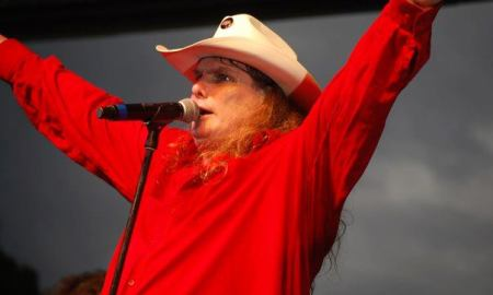Molly Hatchet lead singer Phil McCormack dies at 58