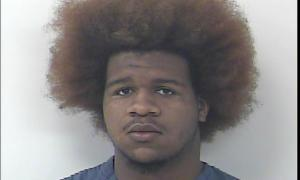 23-year-old PSL man arrested and charged with multiple auto-burglaries