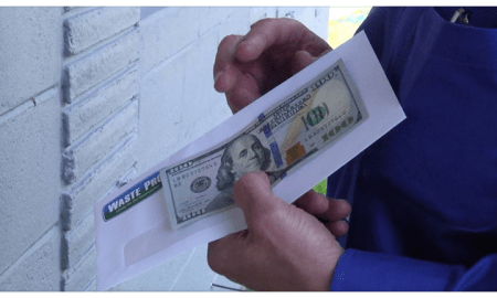 Recycling Right Can Earn Residents $100 in Unincorporated St. Lucie County
