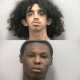 Two Broward teens lead police