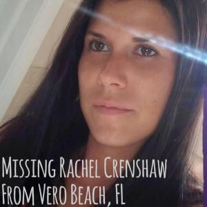 Missing Rachel Crenshaw