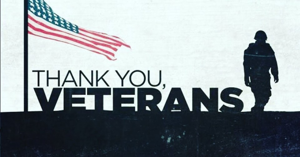 Treasure Coast Veterans Day Events