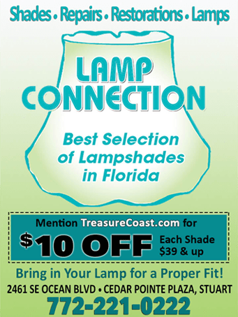 Lamp Connection