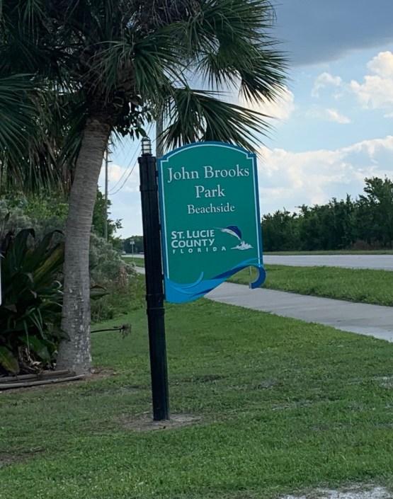 John Brooks Park