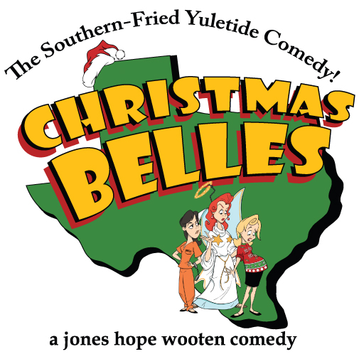 CHRISTMAS BELLES @ The Treasure Coast Theatre in Port St. Lucie