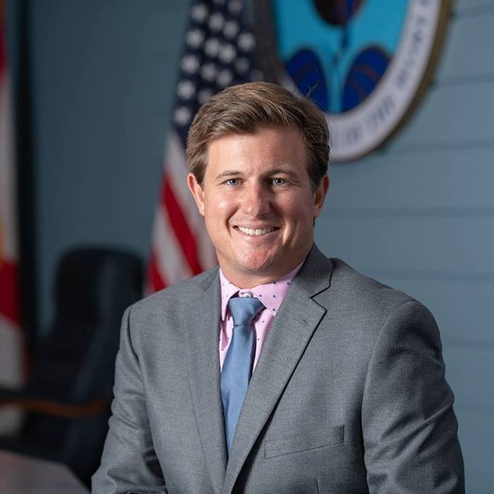 Merritt Matheson Stuart Commissioner