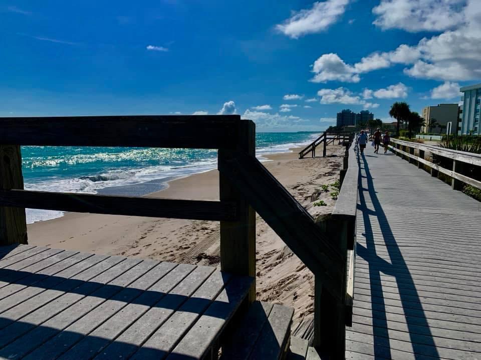 Jaycee Beach Park Vero Beach