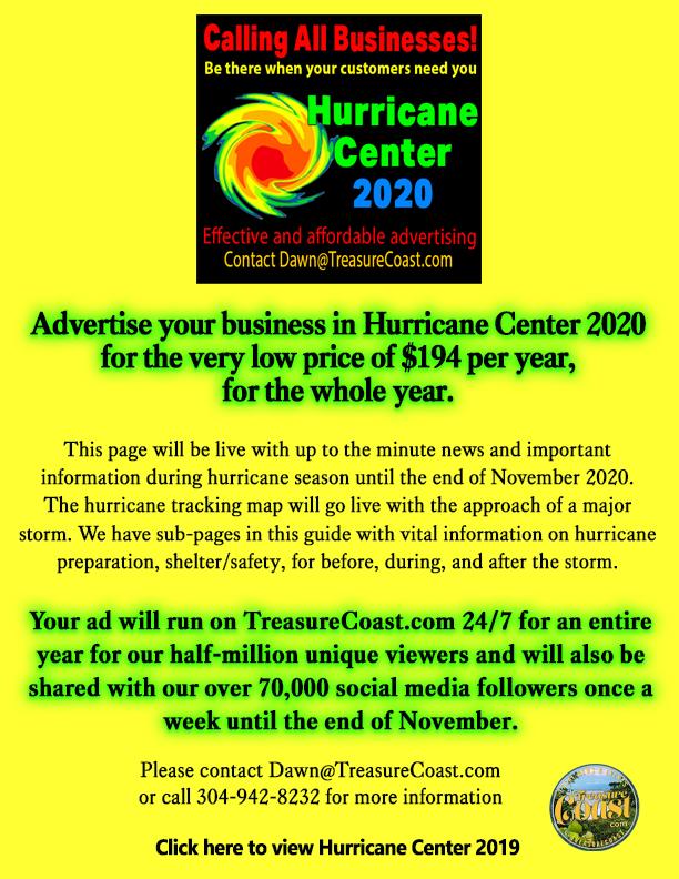 Hurricane Center 2020 click here
