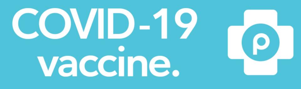 Covid: Publix Update, Johnson & Johnson Vaccine