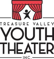 TVYT Logo - 2 color
