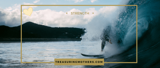 Treasuring Mothers August 2018 Update