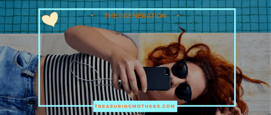 The New Normal: the iGeneration Part Two