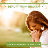 How to live an authentic life, brokenness and all, Susan Sohn