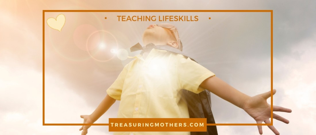 Get your kids talking; communication with children