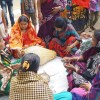 Mothers in Bangladesh